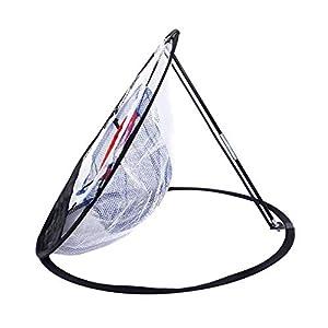 alpscale Erwachsene Kinder Training Netzwerk Golf Pop UP Indoor Outdoor Chipping Pitching Käfige Matten Praxis Einfach…