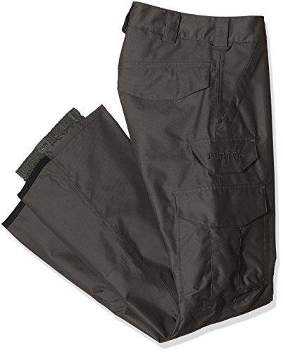 Burton Herren Cargo Pant Mid Snowboardhose, Faded, S (Burton Herren Snowboard Hose)