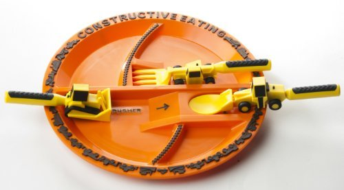 constructive-eating-set-of-3-construction-utensils-with-construction-plate
