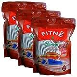 Fitne Infusion Minceur Herbal à Base de feuilles de Séné (Senna) 120 sachets | Laxatif + réduit appétit