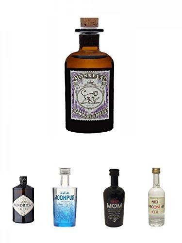 Gin Probierset