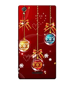 FUSON Designer Back Case Cover for Sony Xperia T3 (Family Friends Happiness Together Sister )