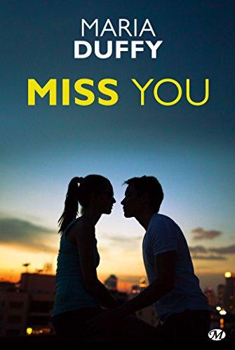 Miss you (Fiction) par Maria Duffy