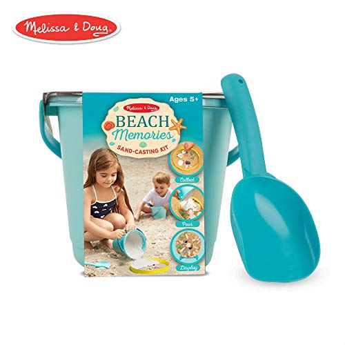 Melissa & Doug Beach Memories Sand Casting Kit by Melissa & Doug