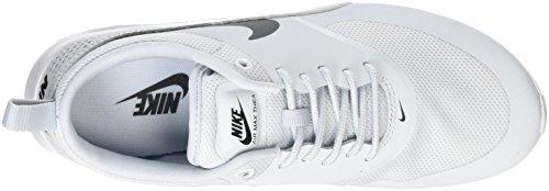 Nike Air Max Thea 599409 Damen Laufschuhe Elfenbein (Pure