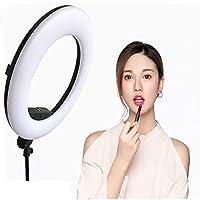 BIXINYAAN LED Ring Light Selfie Ring Light for Live Stream/Photography