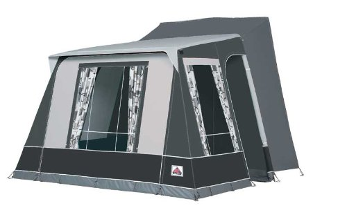 Dorema Challenger Motorhomes and Bus Traveller Bus Tent Awning