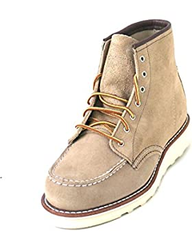 Red Wing Women Moc Toe 3376 sand