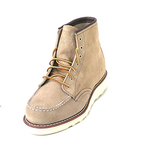 Red Wing Women Moc Toe 3376 Sabbia Beige (sabbia)