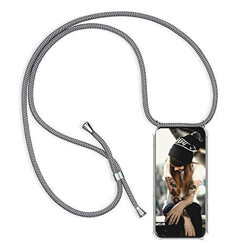 Funda con Cuerda para Apple iPhone 7/8