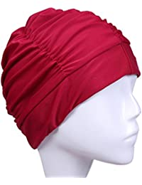 Amazon.es  gorro natacion  Ropa d14e52ccced