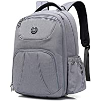c126787b758fe Amazon.co.uk  Grey - Changing Bags   Nappy Changing  Baby Products