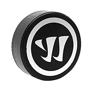 Warrior Eishockey Puck