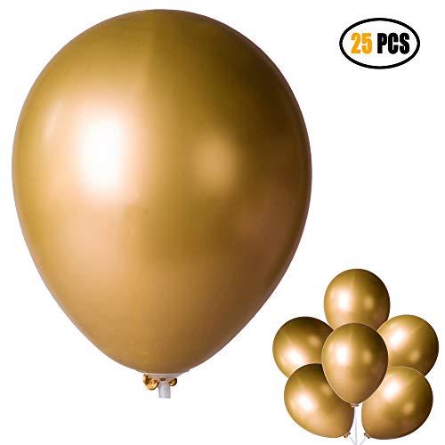 Metallic Ballons 12