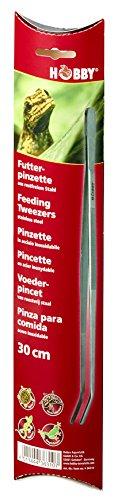 hobby-36310-feeding-tweezers-curved-30-cm