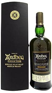Ardbeg - Single Cask #2397-1976 31 year old Whisky by Ardbeg
