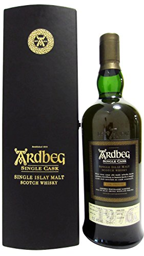 Ardbeg - Single Cask - 1976 31 year old Whisky