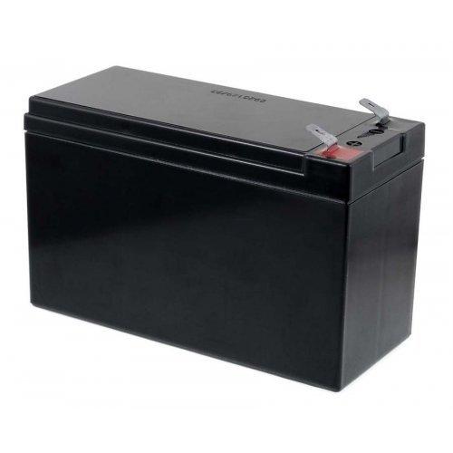 Original FIAMM Ersatzakku für USV APC Back-UPS RS 1500, Lead-Acid, 12V