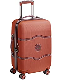 Delsey Paris Chatelet Air Bagage Cabine, 39 Litres, Terracotta