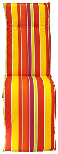 beo M317 Bloomington RE - Cojín para sillas de exterior, multicolor
