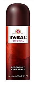 Tabac Original Deodorant Body Spray 150 ml
