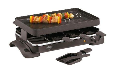 Küchenprofi Grande - Raclette