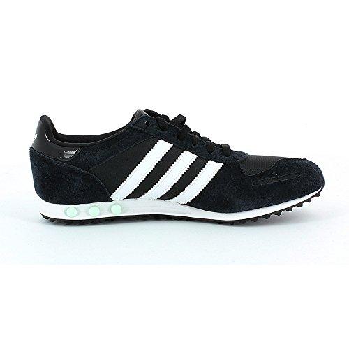 La Adidas Sleek W Sneaker Trainer Schwarzweiß Damen Schuhe hQrdts