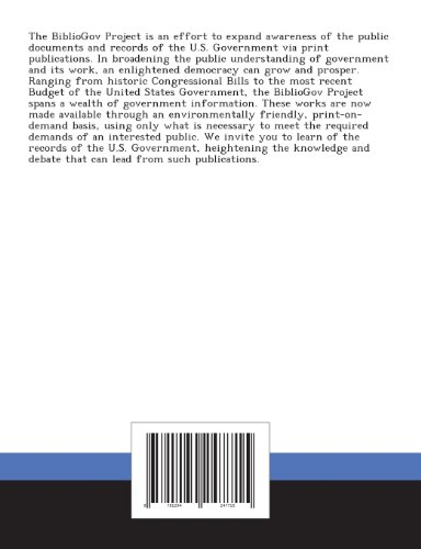 Crs Report for Congress: Iran: U.S. Concerns and Policy Responses: November 24, 2008 - Rl32048