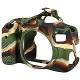 Bilora-pour canon easy eCC750DC 750D camouflage