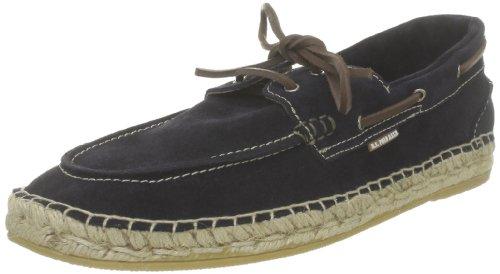 US Polo Assn Danny, Chaussures basses hommes Bleu (Dkbl)