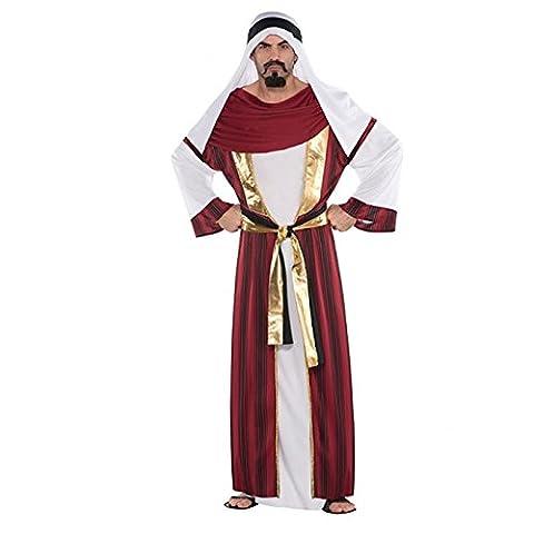 Costume Prince du désert - Simbad