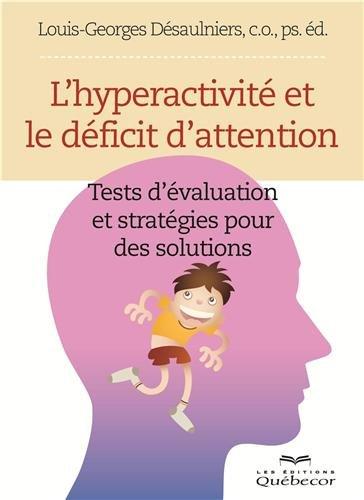 lhyperactivite-et-le-deficit-dattention