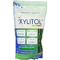 Xylitol Natural Sweetener 1Kg - ukpricecomparsion.eu