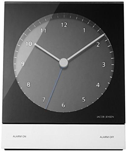 jacob-jensen-danish-design-unisex-wecker-analog-black-alu-no-351