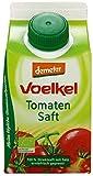 Voelkel Bio Tomatensaft - 100% Direktsaft (6 x 0,50 l)