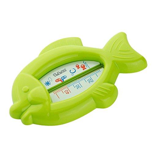 VANKER-Beb-infantiles-bao-de-la-baera-de-temperatura-del-agua-Probador-Juguete-lindo-pescado-en-forma-de-termmetro