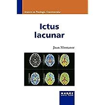 Ictus lacunar