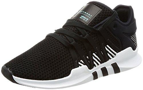 adidas Damen Eqt Racing Adv W Fitnessschuhe, Schwarz (Core Black/Core Black/Ftwr White), 38 2/3 EU