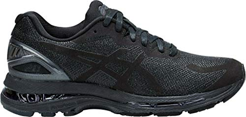 ASICS T8F7N-9090 Gel-Nimbus 20 The Incredibles Black/Black LTD Edition - Zapatillas para Mujer