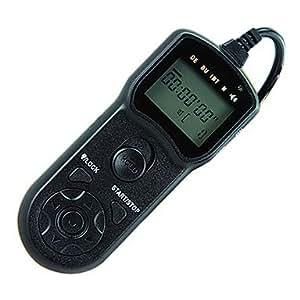 JJC tm-n déclencheur cordon à distance pour Samsung NX mini-NX1000 NX2000 NX300 NX210