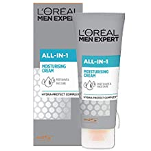 Men Expert by L'Oreal Paris All in 1 Moisturising Cream 75ml (Sensitive Skin)
