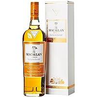 Macallan - Whisky Escocés Malta Amber, 0.7 L
