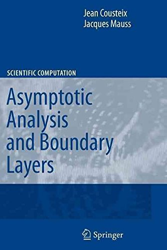 [Asymptotic Analysis and Boundary Layers] (By: Jean Cousteix) [published: November, 2010]