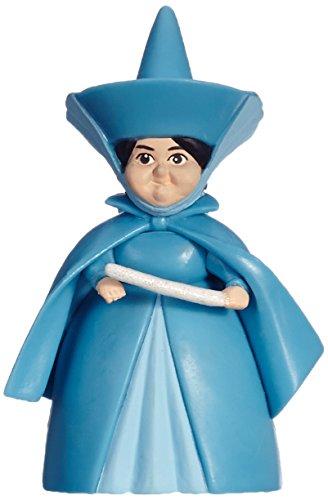 Bullyland 12822 - Spielfigur - Walt Disney Dornröschen - Fee Sonnenschein, ca. 6 cm (Dornröschen Prinzessin Aurora Kostüm)