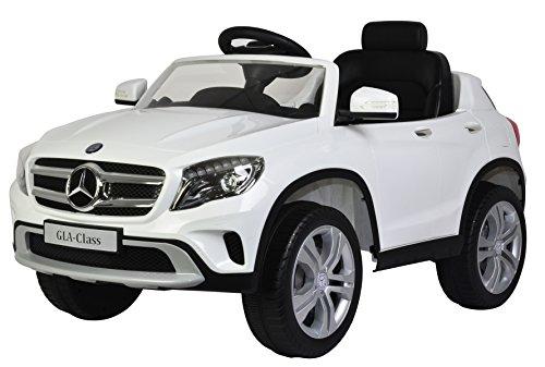 Toyrific Kinder Mercedes-Benz Elektrische Fahrt auf Spielzeug