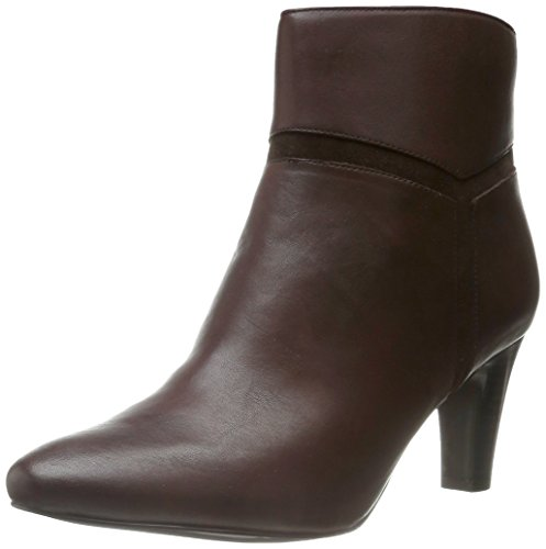 Lauren Ralph Lauren Sade Boot Dark Brown