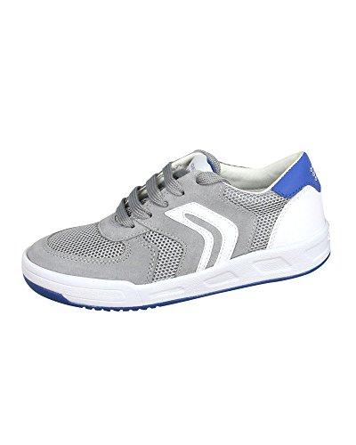 Geox, Jungen Sneaker Blau