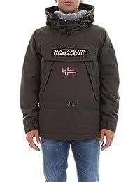 Napapijri - Skidoo - chaqueta de esquã - caper