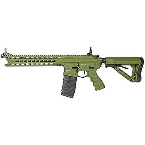 G&G FUCILE M4 GC16 PREDATOR 12