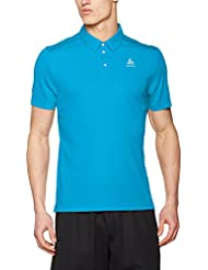 Odlo Herren Polo Shirt S/S Peter Poloshirt